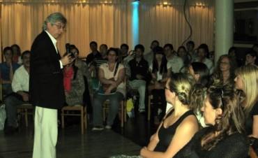 CURSO DE AGENTE DE PROPAGANDA MÉDICA EN EL COLEGIO DE MÉDICOS