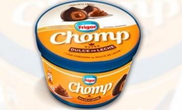 Encuentran pruebas de salmonella en envases de helado
