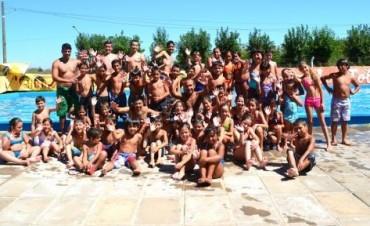 Propuestas recreativas para el verano en Los Toldos