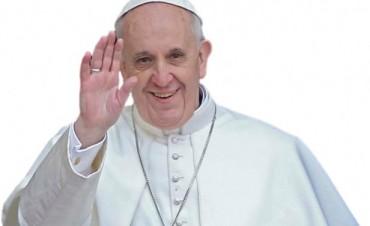 La voz del Papa Francisco