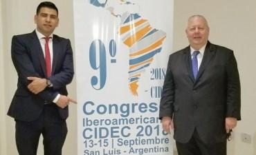 En San Luis se celebrará la cumbre Iberoamericana del ceremonial y las relaciones institucionales 2018.
