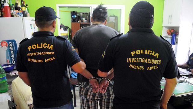 Detuvieron a la cúpula de la UOCRA de Bahía Blanca: su líder tenía valijas con dinero y drogas