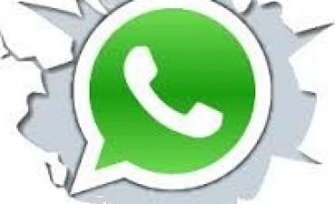 Alertan sobre un peligroso virus que roba información por WhatsApp