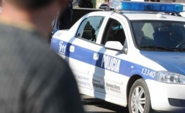 Noticias policiales, hechos sucedidos en el fin de semana