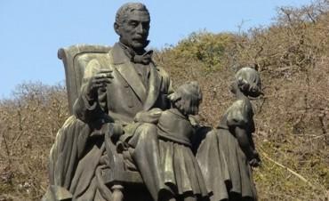 """Hace 236 años nacía """"el Padre de la Patria"""""""