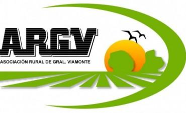 La Asociación Rural de Gral. Viamonte retira fondos del Nación en rechazo a las trabas a productores