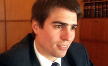 El juez electoral clave para el gobierno al borde del colapso by Carlos Tórtora