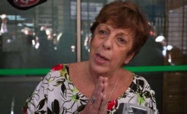 Apoyada por el gobierno, Fein está empecinada con el suicidio y quiere archivar la causa by Guillermo Cherashny