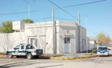 La localidad de Baigorrita tiene nueva autoridad policial