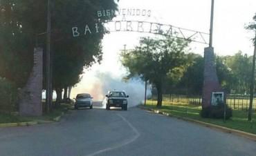 Se sigue fumigando contra el mosquito, ahora en localidades del Partido