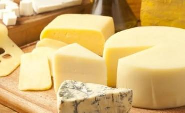 Los Toldos tendrá su propio festival del queso. Mucha expectativa!