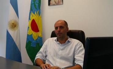 El diputado Javier Mignaquy pidiò que se suspenda el aumento de los peajes en la provincia