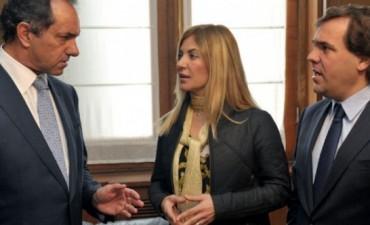 Los millonarios gastos de la ministra de Educación de Scioli en medio del ajuste