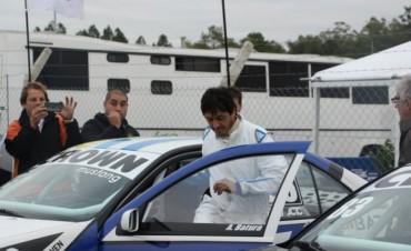 Ruge el motor de la mano de Alejandro Batura