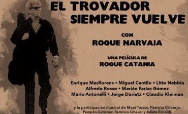 BAFICI EN ACCIÓN: El trovador siempre vuelve, dirigida por nuestro vecino Roque Catania