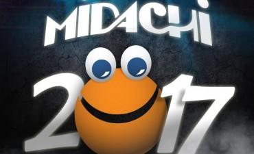 Midachi vuelve a los shows
