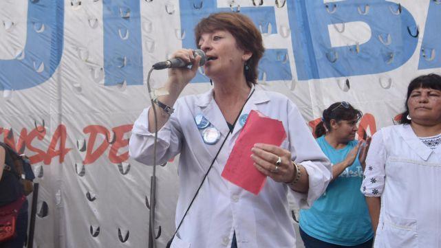 Convocan a los docentes bonaerenses a una nueva reunión paritaria