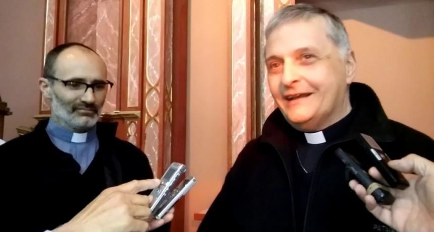 Entrevista a Monseñor Ariel Torrado Mosconi sobre la despenalización del aborto
