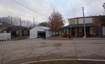 Los principales referentes del peronismo bonaerense compartirán actividades en Los Toldos