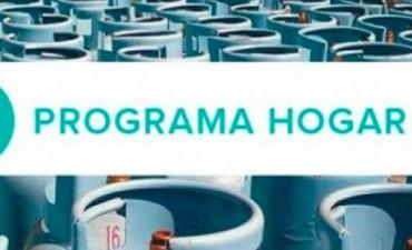 El Intendente Municipal llevará adelante el Programa HO.GAR.