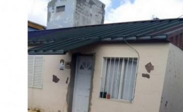La primera casa de Lázaro Báez antes de tener 150 propiedades