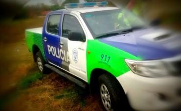"""Definido el """"verde esperanza"""", Vidal y Ritondo enviaron los nuevos patrulleros con los nuevos colores"""
