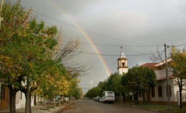 Aviso parroquial