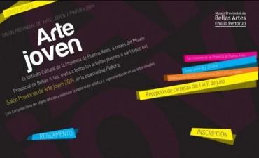 Nueva edición de la muestra provincial anual que organiza la Dirección de Artes Visuales del Gobierno de la Provincia de Buenos Aires