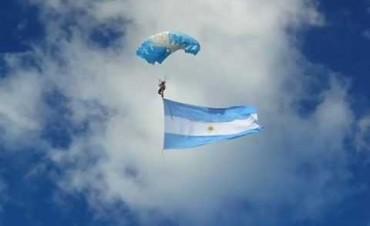 Feliz día Bandera mía!