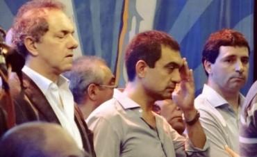 OPERATIVO PASO: Los pre candidatos del equipo del Contador  Maurio Martin