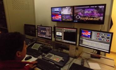 """Cablevisión lanzó la señal """"Somos  Viamonte"""""""