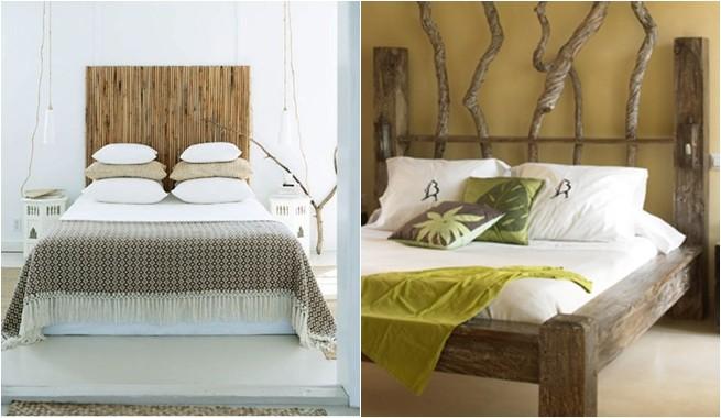 originales ideas para reciclar viejos cabeceros de camas by prof silvia bosero
