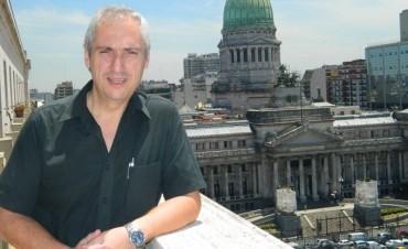 FRENTE JUSTICIALISTA: L 2 Precandidatos en Gral Viamonte