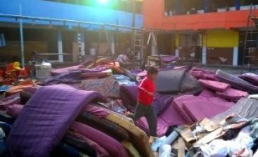 México: rescatan a cerca de 500 niños esclavizados en un orfanato