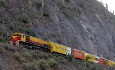 Descarriló el Tren de las Nubes y evacuaron a 400 pasajeros