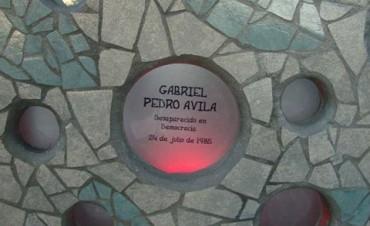HOY 24 de julio, se cumple el 29º aniversario de la desapariciòn de Don Pedro Avila