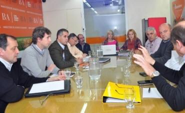 Declaran emergencia agropecuaria para Los Toldos y Bragado