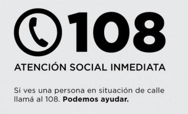 """La Provincia pondrá en marcha una línea gratuita de """"asistencia social"""""""