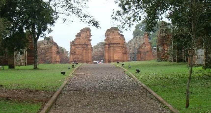 Las Ruinas de San Ignacio, un viaje a la historia jesuita