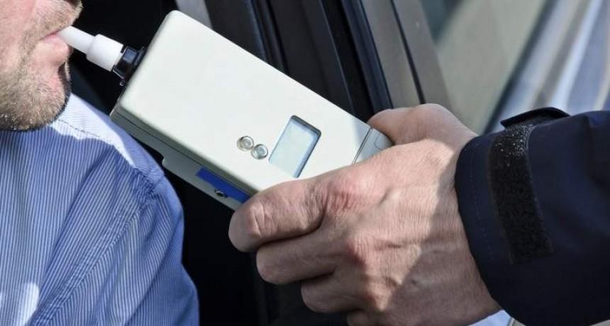 Qué efectos genera el alcohol al conducir?   Espacio de la Oficina de Educación Vial y Concientización en Tránsito