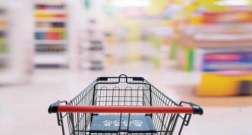 Un changuito inteligente facilita la compra en supermercados