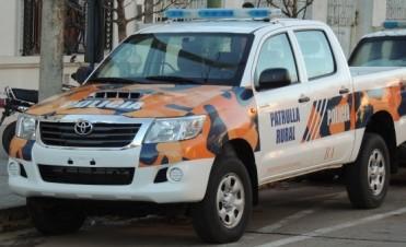 EN CERCANÍAS DE FAUSÓN: Una octogenaria se quitó la vida en un establecimiento rural de 9 de Julio