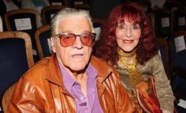 Murió el actor Juan Carlos Dual a los 82 años