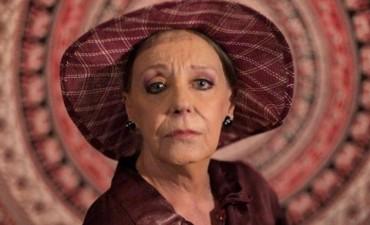 A los 74 años, murió la reconocida actriz Érika Wallner
