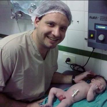 Hola doctor, por la salud de nuestros hijos. Hoy: Enuresis By Dr Julio Monti