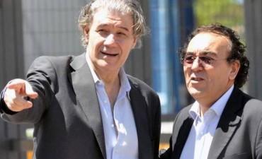 Víctor Hugo, molesto por una foto con uno de los acusados de la efedrina