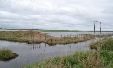 Situación Hídrica: Sociedad Rural de 9 de Julio recomienda a productores estar atentos y proceder con responsabilidad