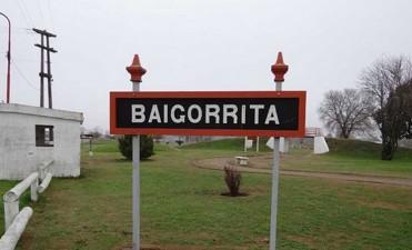 DIA DE LOS PUEBLOS II: Los festejos en Baigorrita