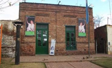 Nueva Comisión Directiva de la Asociación Amigos Museo Municipal Casa María Eva Duarte de Perón