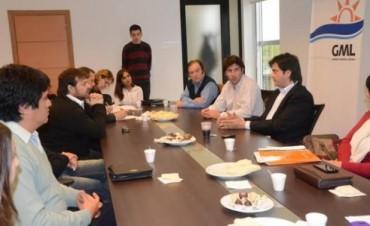 Reunión del Consejo Provincial de Turismo (COPROTUR), asistiò Gral Viamonte